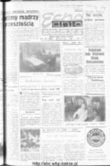 "Echo Dnia : dziennik RSW ""Prasa-Książka-Ruch"" 1981, R.11, nr 211"