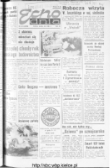 "Echo Dnia : dziennik RSW ""Prasa-Książka-Ruch"" 1981, R.11, nr 214"