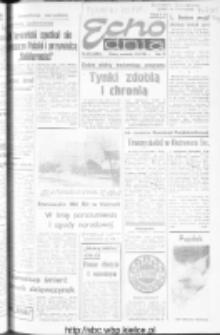 "Echo Dnia : dziennik RSW ""Prasa-Książka-Ruch"" 1981, R.11, nr 215"