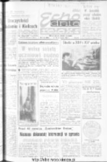 "Echo Dnia : dziennik RSW ""Prasa-Książka-Ruch"" 1981, R.11, nr 216"