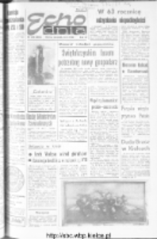 "Echo Dnia : dziennik RSW ""Prasa-Książka-Ruch"" 1981, R.11, nr 220"