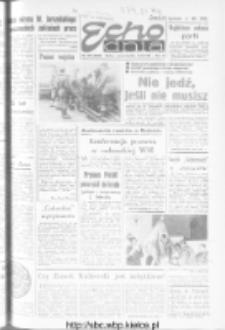 "Echo Dnia : dziennik RSW ""Prasa-Książka-Ruch"" 1981, R.11, nr 222"