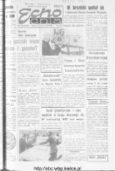 "Echo Dnia : dziennik RSW ""Prasa-Książka-Ruch"" 1981, R.11, nr 225"