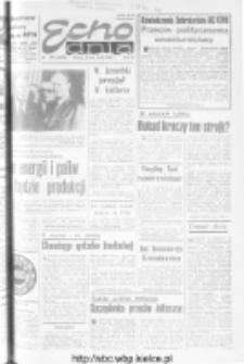 "Echo Dnia : dziennik RSW ""Prasa-Książka-Ruch"" 1981, R.11, nr 229"