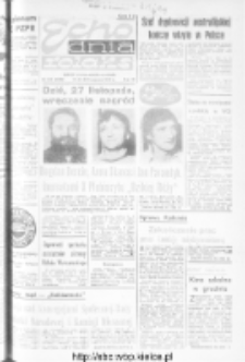"Echo Dnia : dziennik RSW ""Prasa-Książka-Ruch"" 1981, R.11, nr 231"