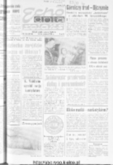 "Echo Dnia : dziennik RSW ""Prasa-Książka-Ruch"" 1981, R.11, nr 236"