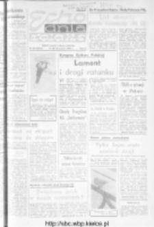 "Echo Dnia : dziennik RSW ""Prasa-Książka-Ruch"" 1981, R.11, nr 241"