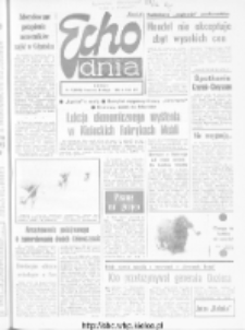 "Echo Dnia : dziennik RSW ""Prasa-Książka-Ruch"" 1982, R.12, nr 7"