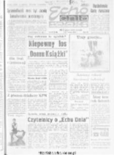 "Echo Dnia : dziennik RSW ""Prasa-Książka-Ruch"" 1982, R.12, nr 28"