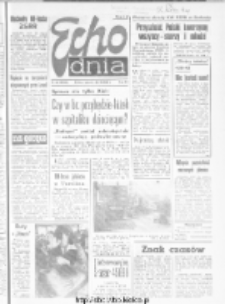 "Echo Dnia : dziennik RSW ""Prasa-Książka-Ruch"" 1982, R.12, nr 40"