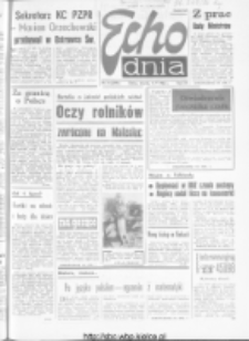 "Echo Dnia : dziennik RSW ""Prasa-Książka-Ruch"" 1982, R.12, nr 74"