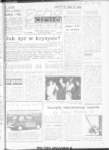 "Echo Dnia : dziennik RSW ""Prasa-Książka-Ruch"" 1982, R.12, nr 77"