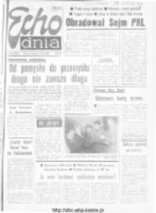"Echo Dnia : dziennik RSW ""Prasa-Książka-Ruch"" 1982, R.12, nr 86"