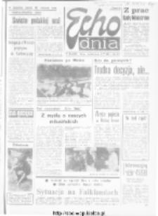 "Echo Dnia : dziennik RSW ""Prasa-Książka-Ruch"" 1982, R.12, nr 88"