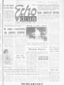 "Echo Dnia : dziennik RSW ""Prasa-Książka-Ruch"" 1982, R.12, nr 114"