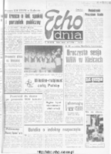 "Echo Dnia : dziennik RSW ""Prasa-Książka-Ruch"" 1982, R.12, nr 123"