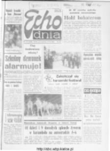 "Echo Dnia : dziennik RSW ""Prasa-Książka-Ruch"" 1982, R.12, nr 131"