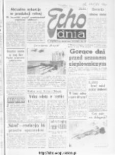 "Echo Dnia : dziennik RSW ""Prasa-Książka-Ruch"" 1982, R.12, nr 141"