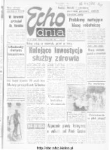 "Echo Dnia : dziennik RSW ""Prasa-Książka-Ruch"" 1982, R.12, nr 147"