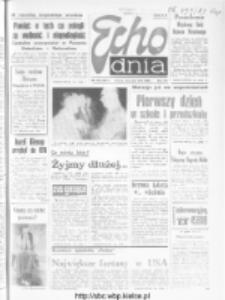 "Echo Dnia : dziennik RSW ""Prasa-Książka-Ruch"" 1982, R.12, nr 154"