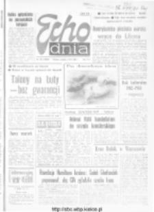 "Echo Dnia : dziennik RSW ""Prasa-Książka-Ruch"" 1982, R.12, nr 167"