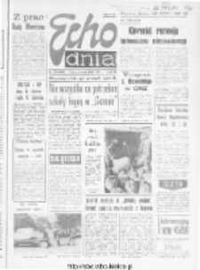 "Echo Dnia : dziennik RSW ""Prasa-Książka-Ruch"" 1982, R.12, nr 172"