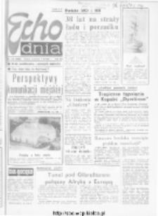 "Echo Dnia : dziennik RSW ""Prasa-Książka-Ruch"" 1982, R.12, nr 179"