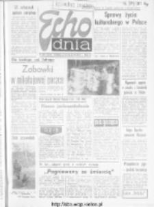 "Echo Dnia : dziennik RSW ""Prasa-Książka-Ruch"" 1982, R.12, nr 218"