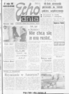 "Echo Dnia : dziennik RSW ""Prasa-Książka-Ruch"" 1982, R.12, nr 232"