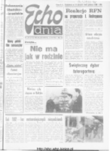 "Echo Dnia : dziennik RSW ""Prasa-Książka-Ruch"" 1982, R.12, nr 235"