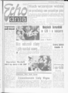 "Echo Dnia : dziennik RSW ""Prasa-Książka-Ruch"" 1983, R.13, nr 1"