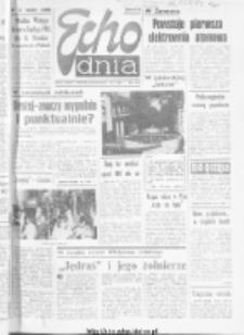 "Echo Dnia : dziennik RSW ""Prasa-Książka-Ruch"" 1983, R.13, nr 6"