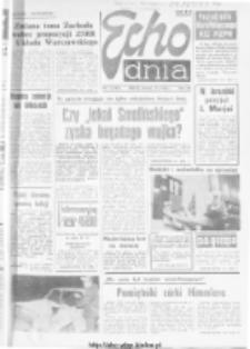 "Echo Dnia : dziennik RSW ""Prasa-Książka-Ruch"" 1983, R.13, nr 7"