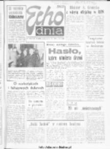 "Echo Dnia : dziennik RSW ""Prasa-Książka-Ruch"" 1983, R.13, nr 11"