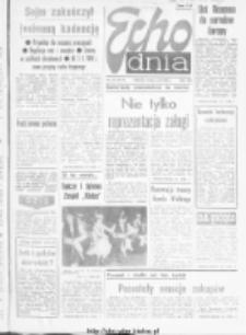 "Echo Dnia : dziennik RSW ""Prasa-Książka-Ruch"" 1983, R.13, nr 23"