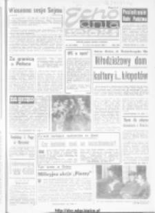 "Echo Dnia : dziennik RSW ""Prasa-Książka-Ruch"" 1983, R.13, nr 50"