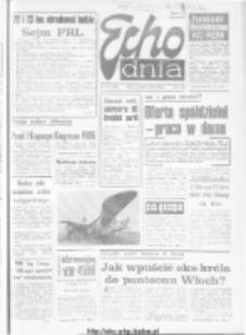 "Echo Dnia : dziennik RSW ""Prasa-Książka-Ruch"" 1983, R.13, nr 53"