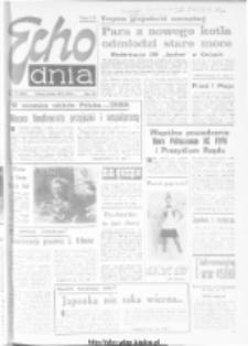 "Echo Dnia : dziennik RSW ""Prasa-Książka-Ruch"" 1983, R.13, nr 77"