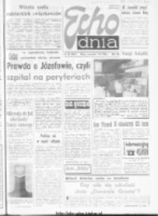 "Echo Dnia : dziennik RSW ""Prasa-Książka-Ruch"" 1983, R.13, nr 98"