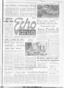 "Echo Dnia : dziennik RSW ""Prasa-Książka-Ruch"" 1983, R.13, nr 120"