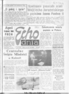 "Echo Dnia : dziennik RSW ""Prasa-Książka-Ruch"" 1983, R.13, nr 122"