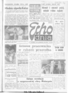 "Echo Dnia : dziennik RSW ""Prasa-Książka-Ruch"" 1983, R.13, nr 124"