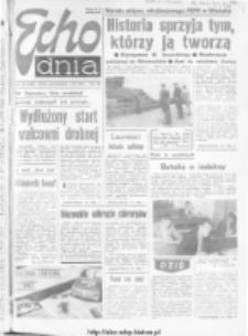 "Echo Dnia : dziennik RSW ""Prasa-Książka-Ruch"" 1983, R.13, nr 129"