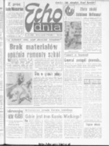 "Echo Dnia : dziennik RSW ""Prasa-Książka-Ruch"" 1983, R.13, nr 154"