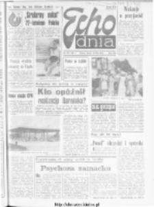 "Echo Dnia : dziennik RSW ""Prasa-Książka-Ruch"" 1983, R.13, nr 155"
