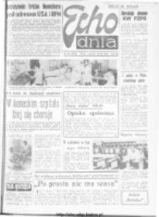 "Echo Dnia : dziennik RSW ""Prasa-Książka-Ruch"" 1983, R.13, nr 166"
