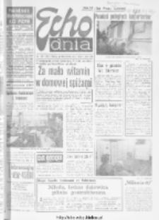 "Echo Dnia : dziennik RSW ""Prasa-Książka-Ruch"" 1983, R.13, nr 198"