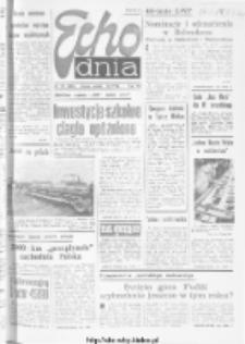"Echo Dnia : dziennik RSW ""Prasa-Książka-Ruch"" 1983, R.13, nr 199"