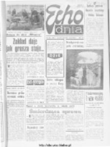 "Echo Dnia : dziennik RSW ""Prasa-Książka-Ruch"" 1983, R.13, nr 206"
