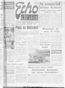 "Echo Dnia : dziennik RSW ""Prasa-Książka-Ruch"" 1983, R.13, nr 210"